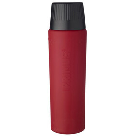 Primus TrailBreak EX Vacuum Bottle 1000ml barn red